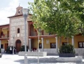 12 trabajadores menos en el Ayuntamiento de San Martín de la Vega