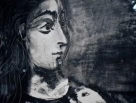 'El Eterno Femenino' de Picasso dice adiós a la Fundación Canal