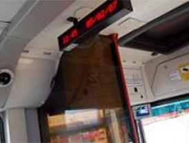 Todos los autobuses de la EMT tendrán cámaras de vigilancia la próxima legislatura