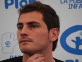 Casillas afirma que se tienen que