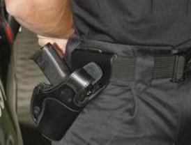 Madrid es la segunda comunidad que alberga más solicitantes para Policía Nacional
