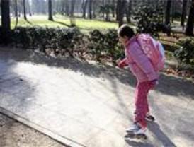 Miles de patinadores se reúnen en la Casa de Campo para celebrar el Día del Patín