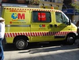 Condena de 90.000 euros a SERMAS
