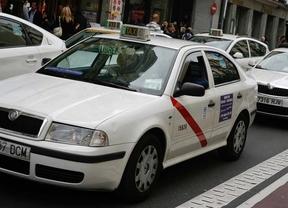 Detenido por asaltar a seis taxistas