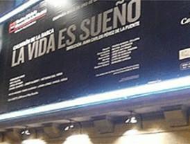 El Albéniz será un teatro con dos salas convertibles