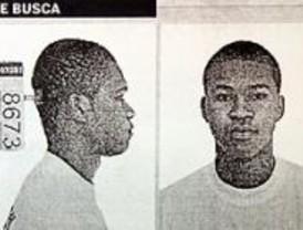 El asesino del taxista se llama Osmar, es brasileño y tiene 22 años