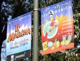 Vivamérica comienza el lunes con más de 250 actividades culturales