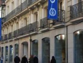 El legado de Luis Cubillo de Arteaga en la sede de la Fundación Arquitectura COAM
