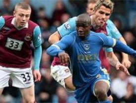 El Portsmouth acepta la oferta del Real Madrid por Lasanna Diarrà