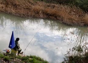 Comienza la temporada de pesca en ríos, arroyos y embalses de la región