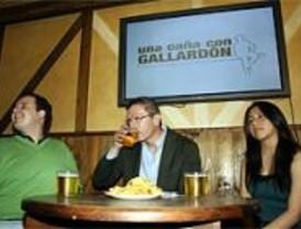 Ruiz-Gallardón plantea fijar un mínimo de taxis para las noches del fin de semana