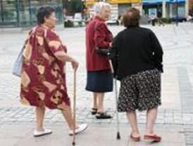 La esperanza de vida de las madrileñas es de 84,62 años y 78,17 para los varones