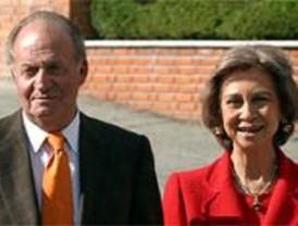 Los Reyes presidirán la conmemoración de los 30 años de democracia