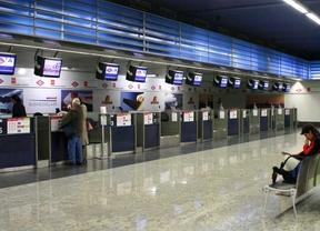 Metro convertirá la zona de maletas de Nuevos Ministerios en espacio comercial