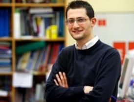 Ángel Calleja, mejor periodista parlamentario