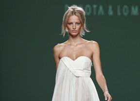 Los vestidos de Devota y Lomba marcan tendencia en la Fashion Week