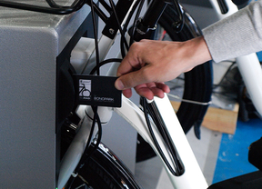 Todo sobre BiciMAD, el sistema municipal de alquiler de bicicletas