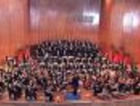 La orquesta sinfónica de RTVE retrasa su concierto para recaudar juguetes