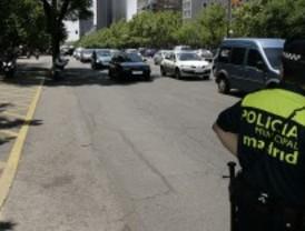 La Policía Municipal detuvo a 432 conductores ebrios durante el mes de marzo