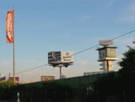 Dispositivo especial de tráfico en torno al Circuito del Jarama este fin de semana