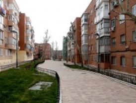 Vuelven a caer los precios de la vivienda usada en el primer trimestre
