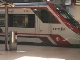 Restablecido el servicio en las tres líneas de Cercanías tras la reparación de la avería