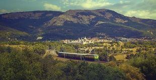 omo novedad, esta temporada existe la opción de realizar una excursión en horario de tarde a El Escorial