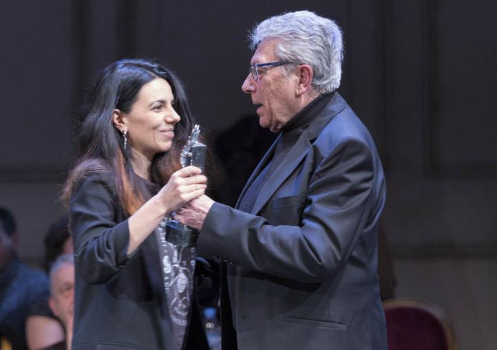 Patricia Benedicto y Fernández Montesinos