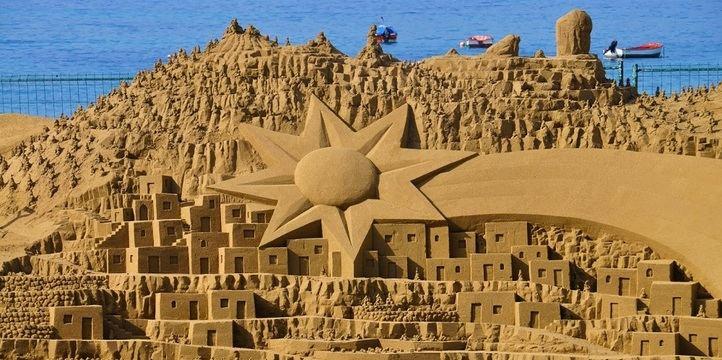 10 razones para pasar las vacaciones de Navidad en Canarias