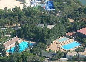 El Ayuntamiento reparará la piscina de la Casa de Campo