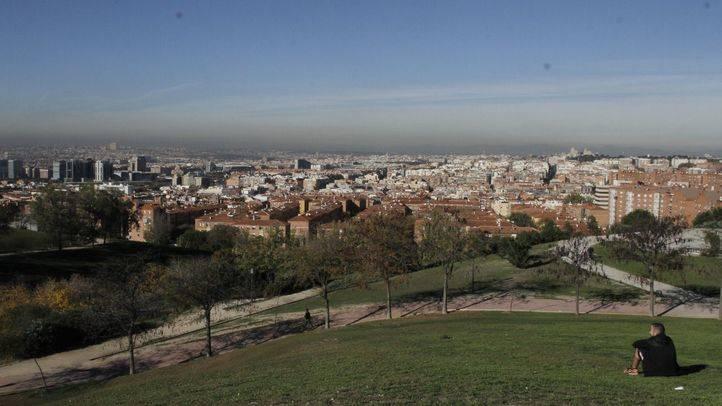 El Ayuntamiento podrá cerrar el centro al tráfico por polución