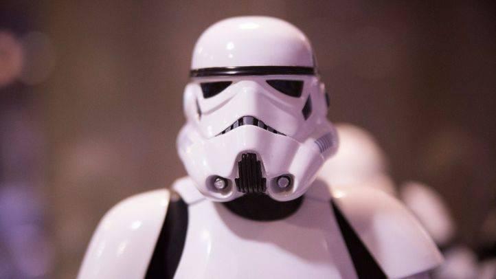 Soldado Imperial (archivo).