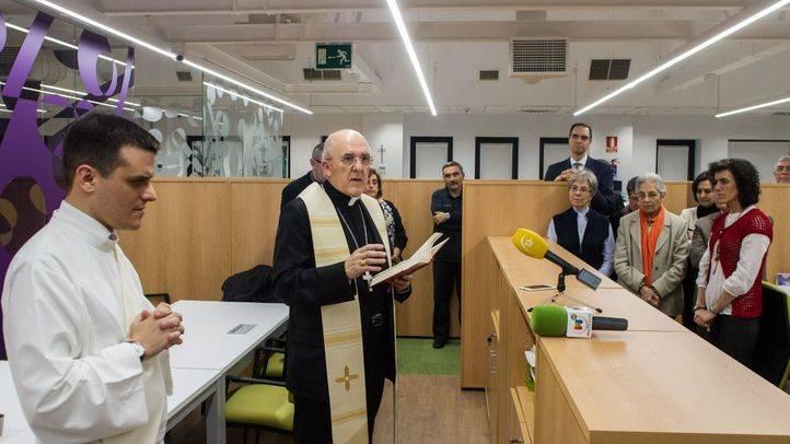 Escuelas Católicas de Madrid renueva su sede