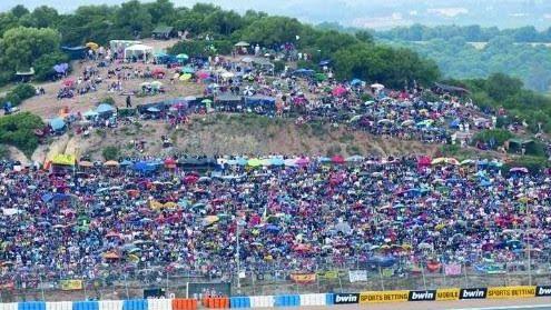 Jerez. Arranca la pretemporada con Superbikes e imputaciones