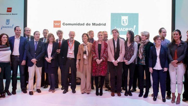 La política madrileña se vuelca con el turismo en el Día de Madrid