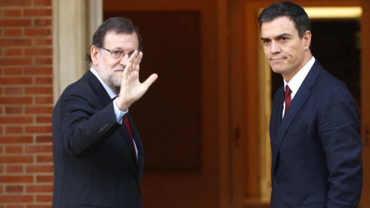 Rajoy declina presentarse a la investidura como presidente del Gobierno