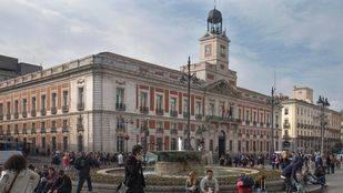 Madrid, la autonomía con la renta per cápita más alta