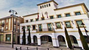 Ayuntamiento de San Sebastián de los Reyes  (archivo).