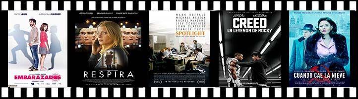 'Spotlight', la película sobre el equipo que destapó la pederastia de la Iglesia en EEUU