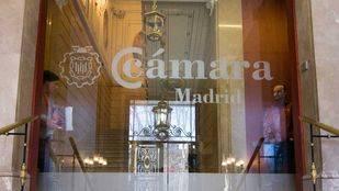 Cámara de Comercio libro turismo. La Cámara busca posicionar Madrid en los principales mercados emergentes.