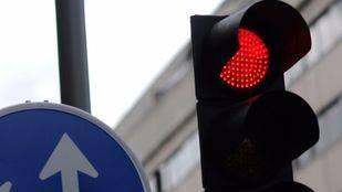 Se anula una multa por el sistema foto-rojo por ser poco concluyente