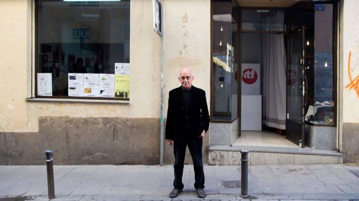 Sanchis Sinisterra en el Nuevo Teatro Fronterizo