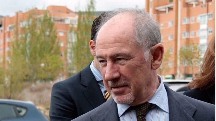 El juez cita a Rato el 19 de febrero por una pieza secreta