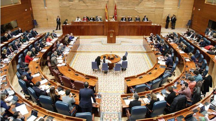 Los grupos ven factible un nuevo reglamento de la Asamblea pero C's habla de
