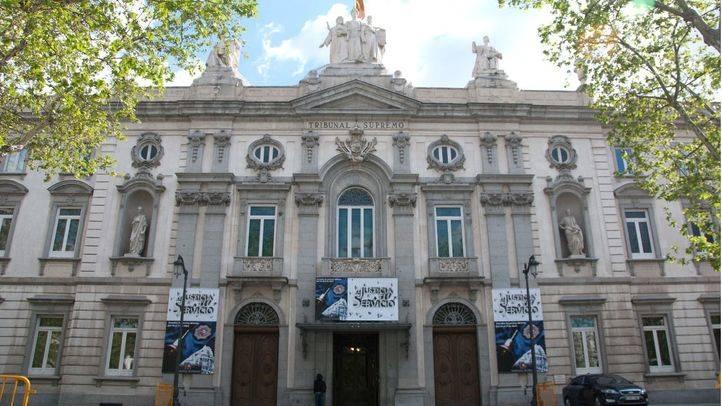 El Supremo rechaza dos recursos de Bankia