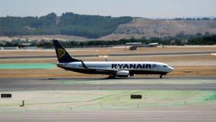 Ryanair operará una nueva ruta desde Madrid a Bruselas a partir de octubre