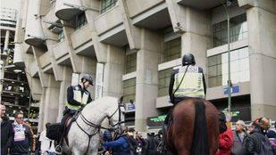 El Ayuntamiento estudia cobrar por los dispositivos de seguridad en grandes eventos deportivos
