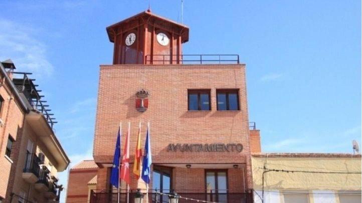 Ayuntamiento de Humanes