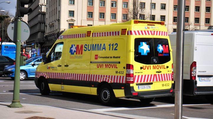 Sanidad seguirá adelante con el contrato de ambulancias