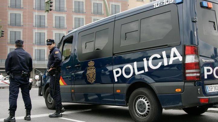 La Policía registra los domicilios del titular de Funnydent